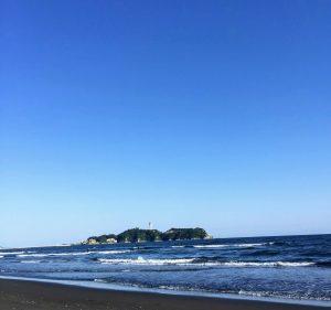 藤沢 海の近くのアロマサロン flow